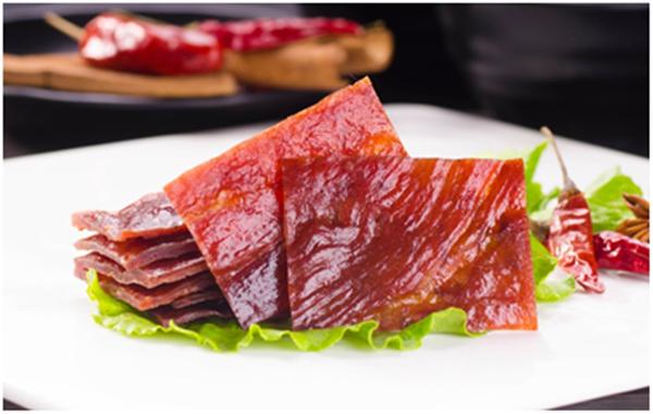 辣椒红为闽福食品带来销量大增的喜讯