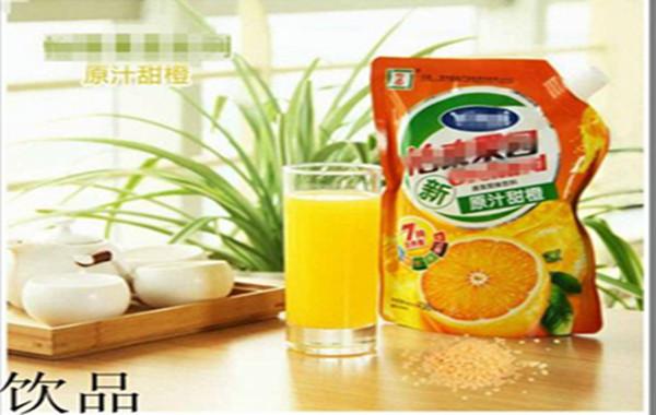 β胡萝卜素用在饮料里应用颜色自然
